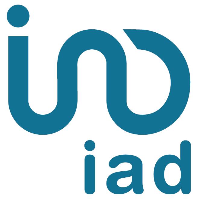 Logo IAD Malakoff