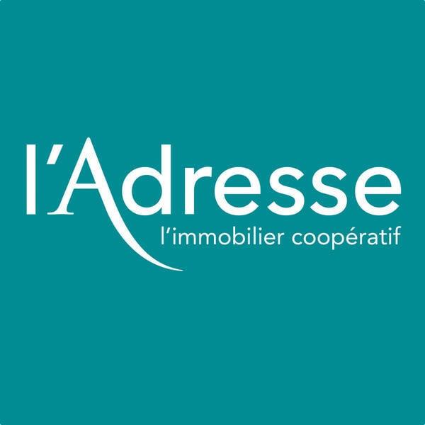 Logo L'adresse Investem Yerres